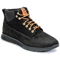 Chaussures Air max tnHomme Baskets montantes Timberland KILLINGTON CHUKKA Noir