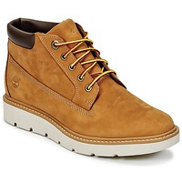 Chaussures Femme Boots Timberland KENNISTON NELLIE Beige / Marron