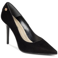 Chaussures Femme Escarpins Morgan JYVEL Noir