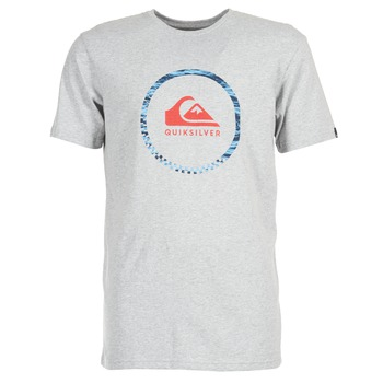 T-shirts manches courtes Quiksilver ACTIVELOGO 3