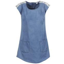 Vêtements Femme Robes courtes Roxy AFTERSURFING Bleu