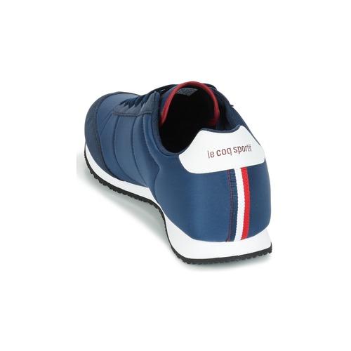 Le Coq Sportif RACERONE NYLON Bleu