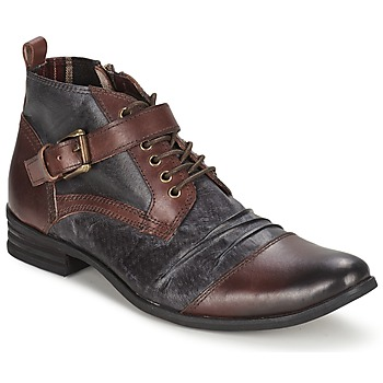 Chaussures Air max tnHomme Boots Kdopa WILHEM Marron