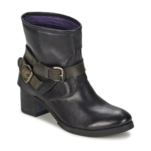 Chaussures Femme Bottines Kdopa TRACY Noir