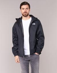 Vêtements Homme Blousons The North Face QUEST JACKET Noir