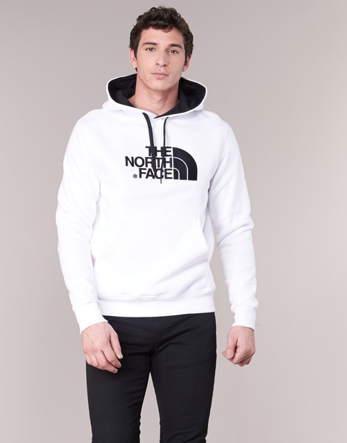 Vêtements Homme Sweats The North Face DREW PEAK PULLOVER HOODIE Blanc