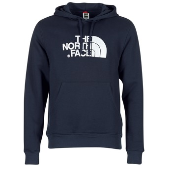 Vêtements Homme Sweats The North Face DREW PEAK PULLOVER HOODIE Marine