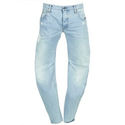 Vêtements Homme Jeans droit G-Star Raw ARC 3D Denim