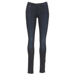 Vêtements Femme Jeans skinny G-Star Raw 3301 HIGH SKINNY Bleu
