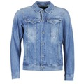 G-Star Raw 3301 DECONSTRUCTED 3D SLIM