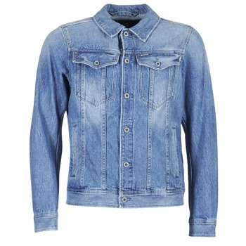 Veste G-Star Raw 3301 DECONSTRUCTED 3D SLIM