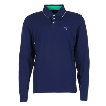 Polo Gant 3-COL CONTAST RUGGER
