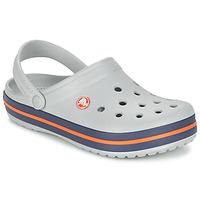Chaussures Air max tnSabots Crocs CROCBAND Gris