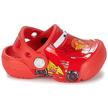 Sabots enfant Crocs CROCS FUNLAB LIGHT CARS 3 MOVIE CLOG
