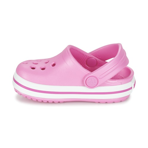 Crocs Crocband Clog Kids Rose