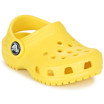 Chaussures Air max tnEnfant Sabots Crocs Classic Clog Kids Lemon