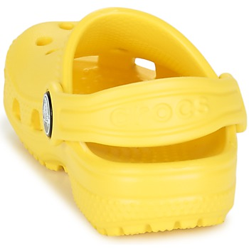 Crocs Classic Clog Kids Jaune