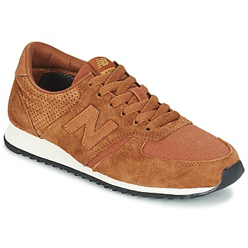 Chaussures Baskets basses New Balance U420 Beige