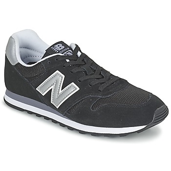 Chaussures Baskets basses New Balance ML373 Noir