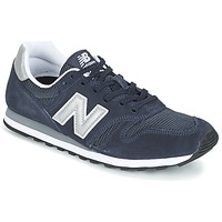Chaussures Air max tnBaskets basses New Balance ML373 Marine