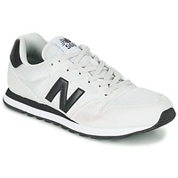 Chaussures Homme Baskets basses New Balance GM500 Blanc / Noir