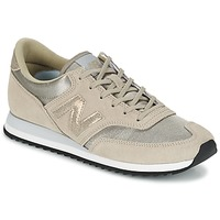 Chaussures Air max tnFemme Baskets basses New Balance CW620 Beige