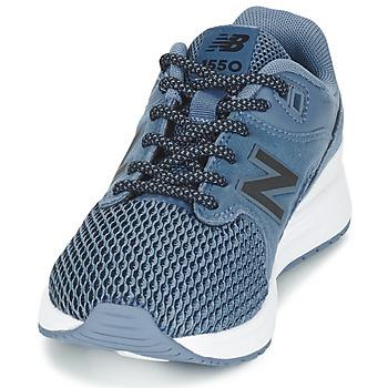 New Balance K1550 Bleu / Noir