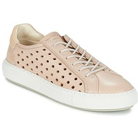 Chaussures Femme Baskets basses Marc O'Polo ODETTAR Rose