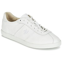 Chaussures Femme Baskets basses Marc O'Polo JAPOULIA Blanc