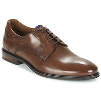 Chaussures Homme Derbies Lloyd MILAN Marron