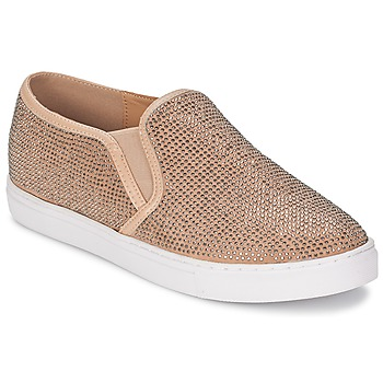 Chaussures Femme Slip ons Dune London LITZIE NUDE