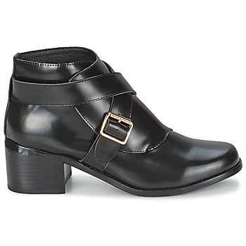Bottines F-Troupe Double Buckle Boot