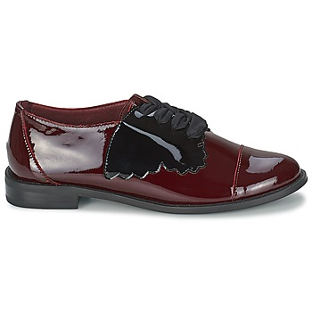 Derbies F-Troupe Butterfly Shoe
