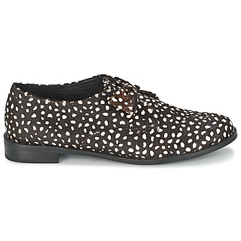 Derbies F-Troupe Bow Polka
