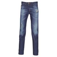 Vêtements Homme Jeans droit Diesel DARRON Bleu