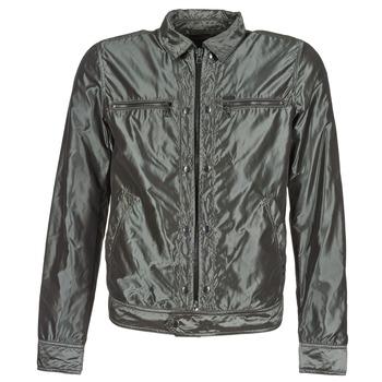 Vêtements Homme Blousons Diesel J-BINTUR Gris