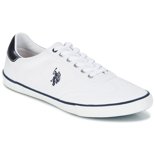 U.S Polo Assn. RAY Blanc