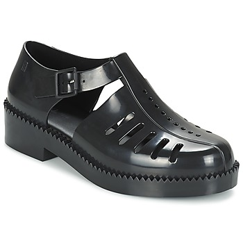 Chaussures Air max tnFemme Derbies Melissa ARANHA Noir