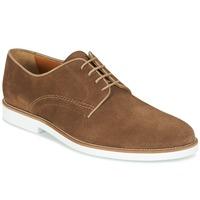 Chaussures Homme Derbies Hackett PATERSON Marron