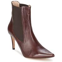 Chaussures Femme Bottines Alba Moda PIMTY Marron