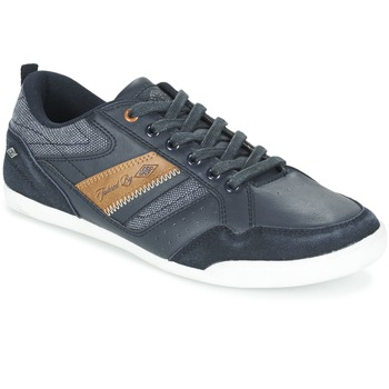 Chaussures Homme Baskets basses Umbro CAPEL Marine