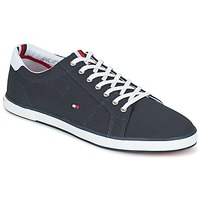 Chaussures Homme Baskets basses Tommy Hilfiger HARLOW Marine