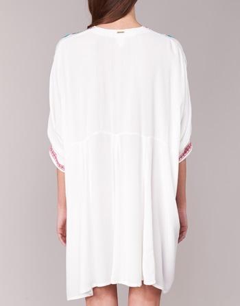 Billabong MYSTIC DRESS Ecru