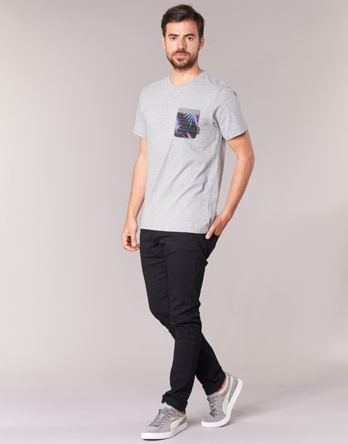 Billabong TRANSMIT TEE Gris