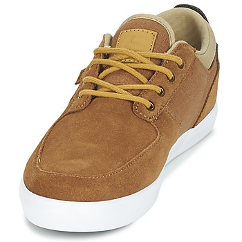 Etnies HITCH Marron BR9ju