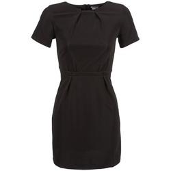 Vêtements Femme Robes courtes Kling BACON Noir
