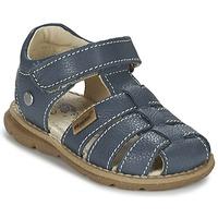 Chaussures Garçon Sandales et Nu-pieds Primigi PLAY D Bleu