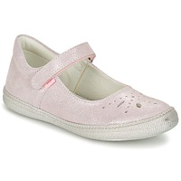 Chaussures Air max tnFille Ballerines / babies Primigi SPORTY TRENDY Rose