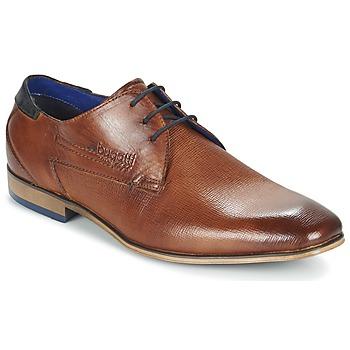 Chaussures Air max tnHomme Derbies Bugatti CALETTE Cognac