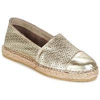 Chaussures Femme Espadrilles Nome Footwear MAROU Doré